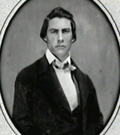 Waist up formal portrait of Thomas Jefferson HOLDER
