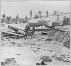 Confederates at war