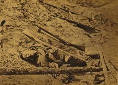 Unknown Dead Soldier