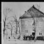 Monroe County GA Courthouse