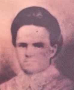 My Kindred Tree - Ancestor Martha A. GILREATH