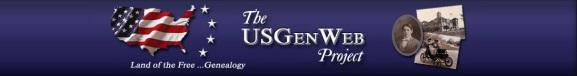 My Kindred Tree - Logo from USGenWeb.com