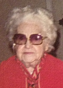 Kindred Ancestor - Myrtle Fay DENTON HOPKINS