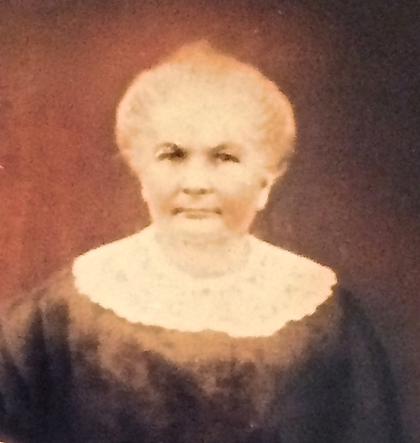 Mary Elizabeth COCHRAN