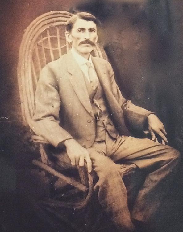William Claborne HOPKINS